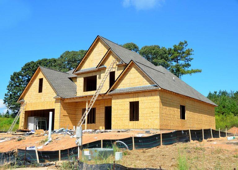 Jak znaleźć atrakcyjną działkę pod budowę domu?