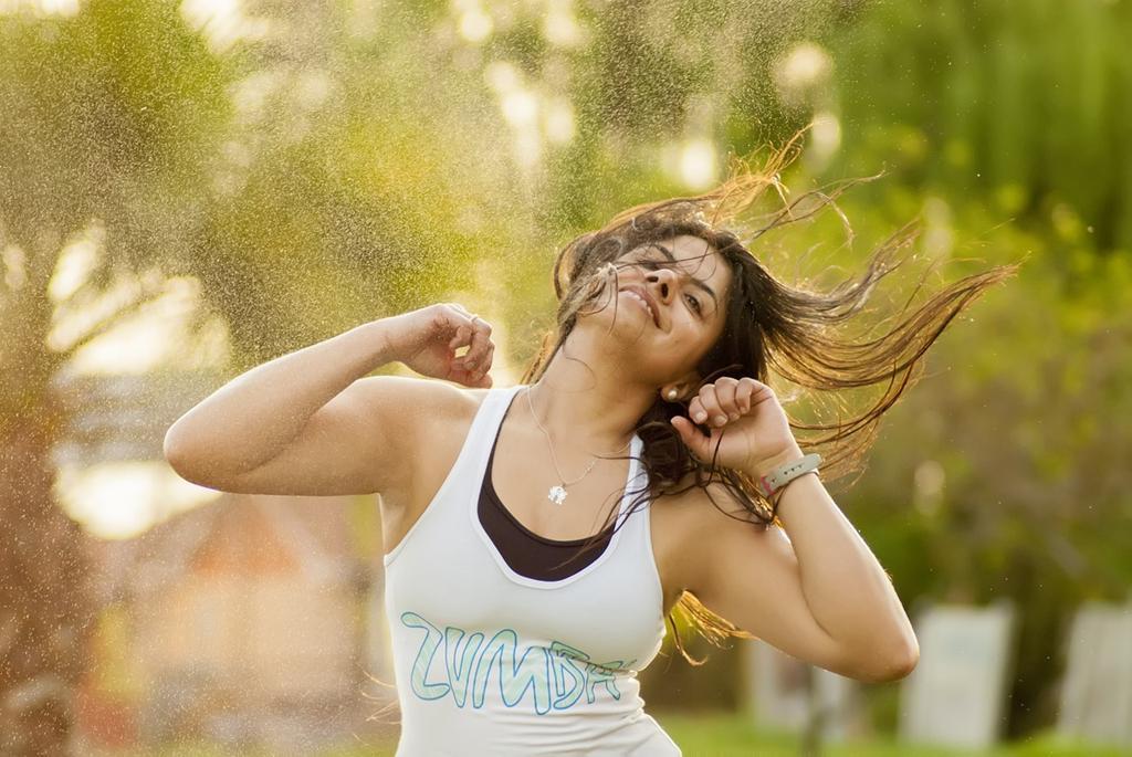 Jeśli lubisz ćwiczenia aerobowe spodoba ci się jogging