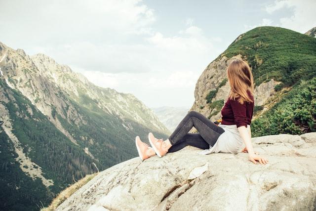 Czy wasi znajomi są zadowoleni z pobytu na wakacjach w Tatrach?