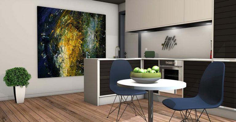 Czy twoja kuchenka domowa jest dobrze podłączona?