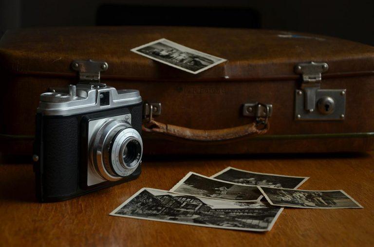 Bezpieczny sposób przechowywania zdjęć
